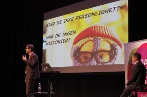 Foto: Eivor Eriksen
